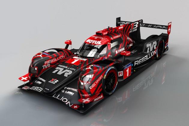 TVRがレベリオン・レーシングと組んでル・マン24時間レースに復帰すると発表!