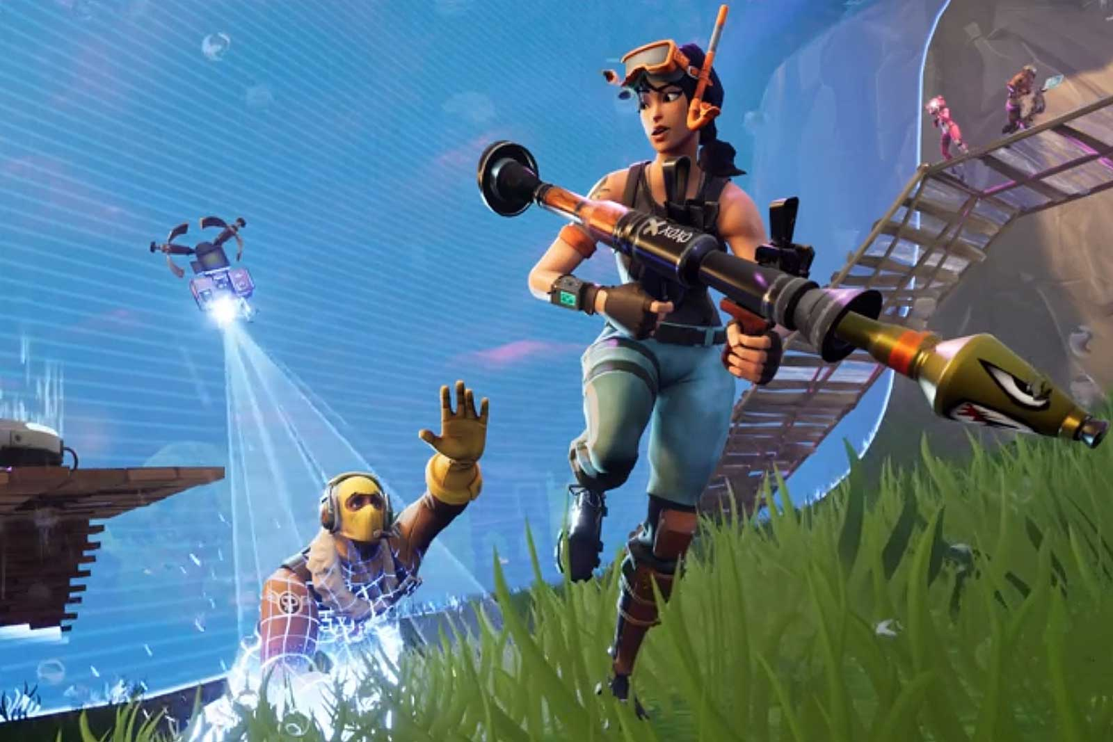 Fortnite for switch thankfully includes native voice chat fortnite for switch thankfully includes native voice chat ccuart Image collections