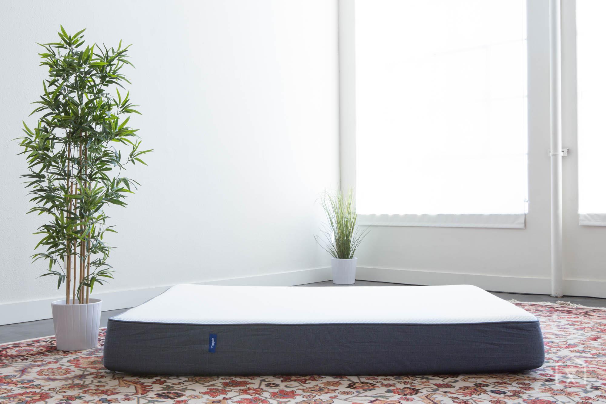 The best foam mattresses you can online