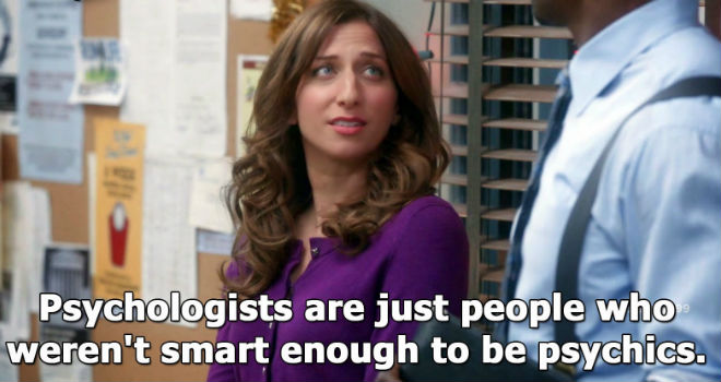 17 Times Gina Was the Best Part of 'Brooklyn Nine-Nine'