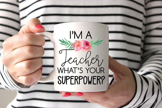25 Gift Ideas That Teachers And Daycare Providers Will Actually