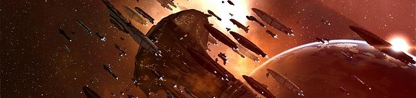 EVE Online title image