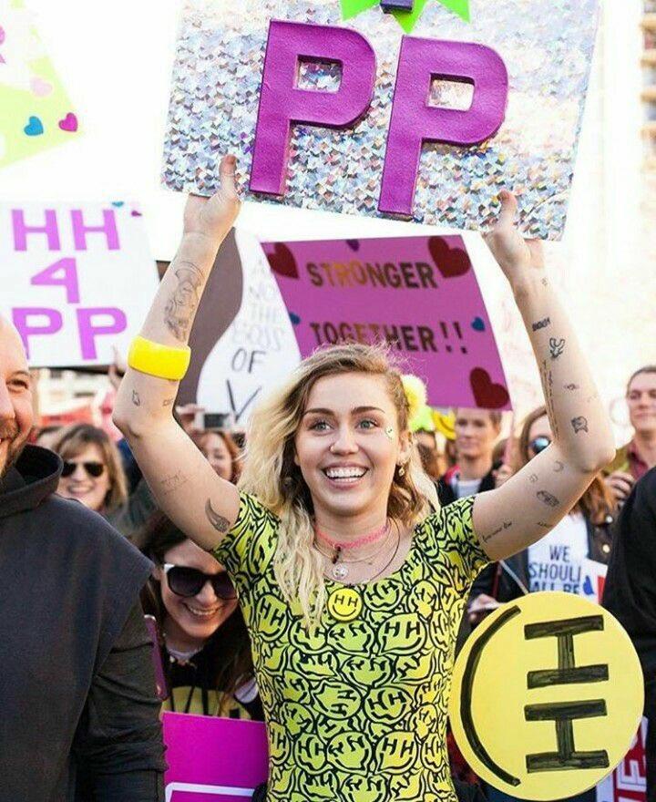Estos fueron los famosos que apoyaron la Marcha de las