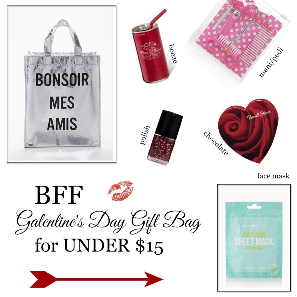 Best Friend Gift Guide For Valentine's Day