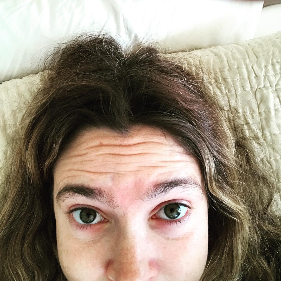 Guess which Hollywood ... Drew Barrymore Makeup