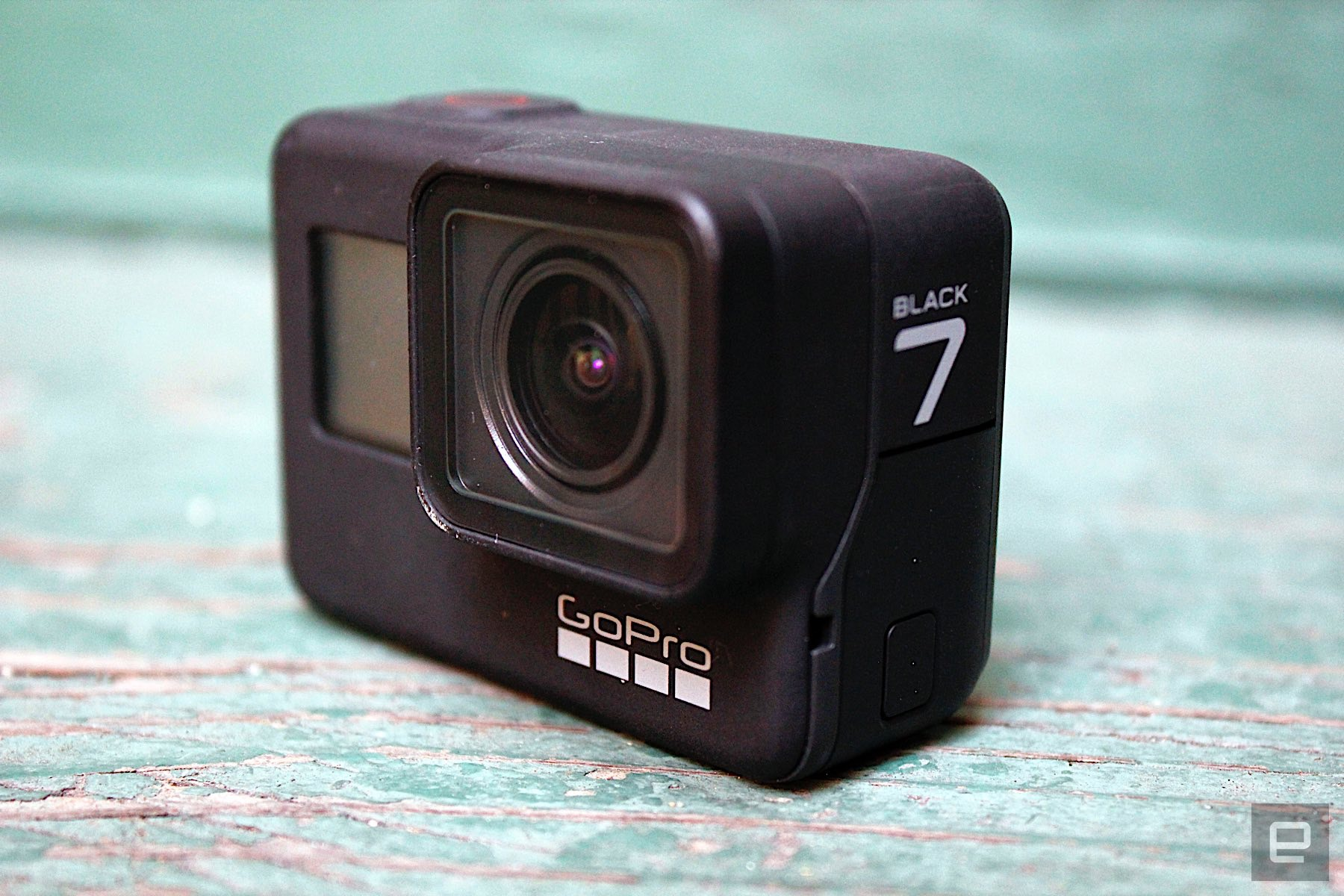 GoPro Hero 7 Black review: An action camera for the social