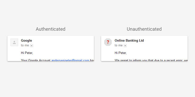 how to set text alert from gmail
