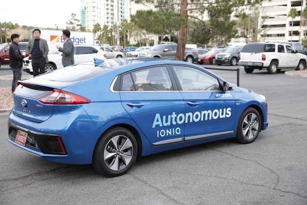 現代自動車、半自動運転機能「HDA2」の市場投入を早める