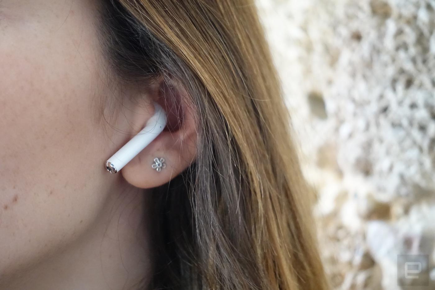 AirPods, análisis: no están hechos para todas las orejas (ni ...
