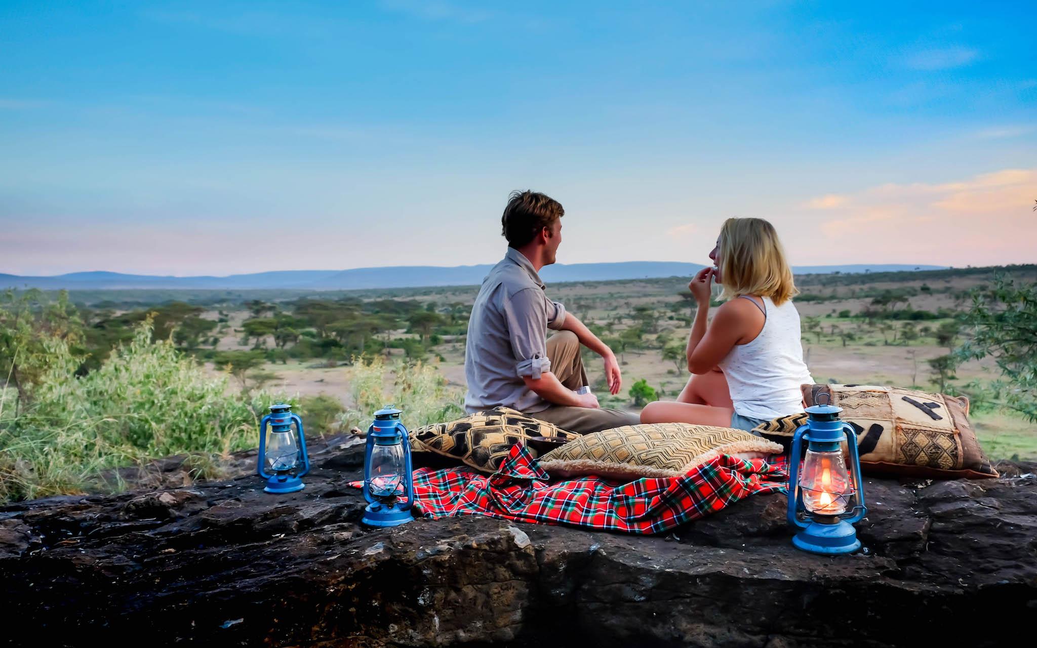 Réserve nationale du Masai