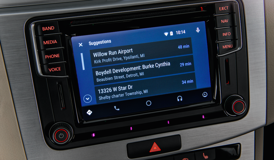New safety and connected features help distinguish VW's lineup