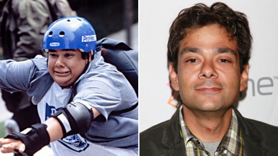 Remember the cast of 'The Mighty Ducks'? Here's what they