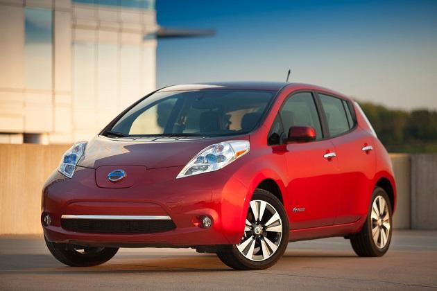 【レポート】日産「リーフ」、電気自動車の世界累計販売台数で断然トップ