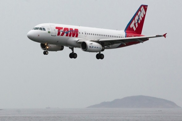 Plane changes flight number after psychic warns of crash
