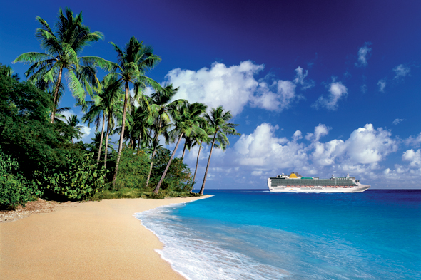 Win A Caribbean Cruise Holiday With P Amp O Cruises Worth Up