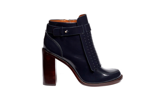 "Tory Burch ""Hyde"" Booties"