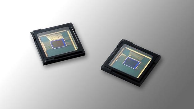 Samsung's 1-micron camera sensor