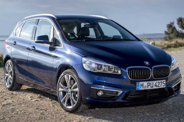 first drive bmw 220d xdrive active tourer aol uk cars. Black Bedroom Furniture Sets. Home Design Ideas