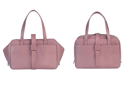 When We Tell You That This One Can Legitimately Look Like Two Different Bags Re Not Kidding Have A