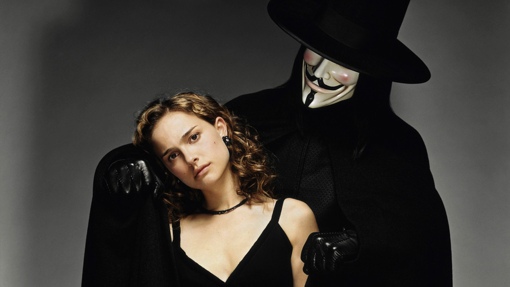 v for vendetta hero or villain essay The movie v for vendetta analysis of v for vendetta film studies essay thus effectively portraying sutler as the villain of the movie.