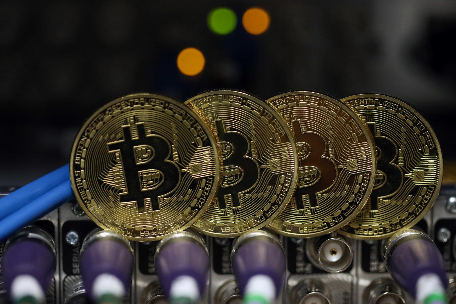 中国がビットコインを禁止