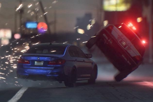 【ビデオ】『ニード・フォー・スピード・ペイバック』のストーリーを示唆する予告映像が公開!