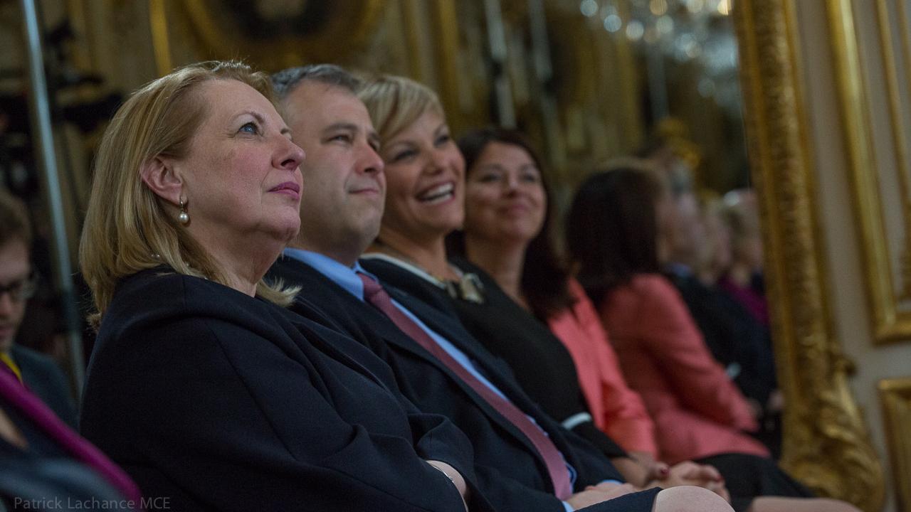 La relation France-Québec: une ambition partagée dans un monde en