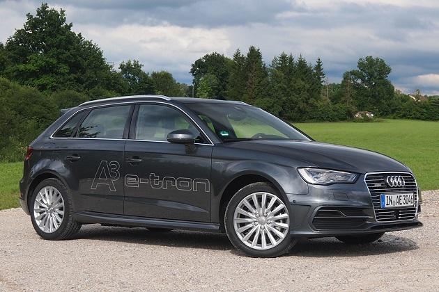 アウディ、2025年までに電気自動車の売り上げを全体の25%に!