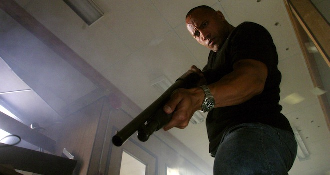 Dwayne the Rock Johnson Movie Mistakes