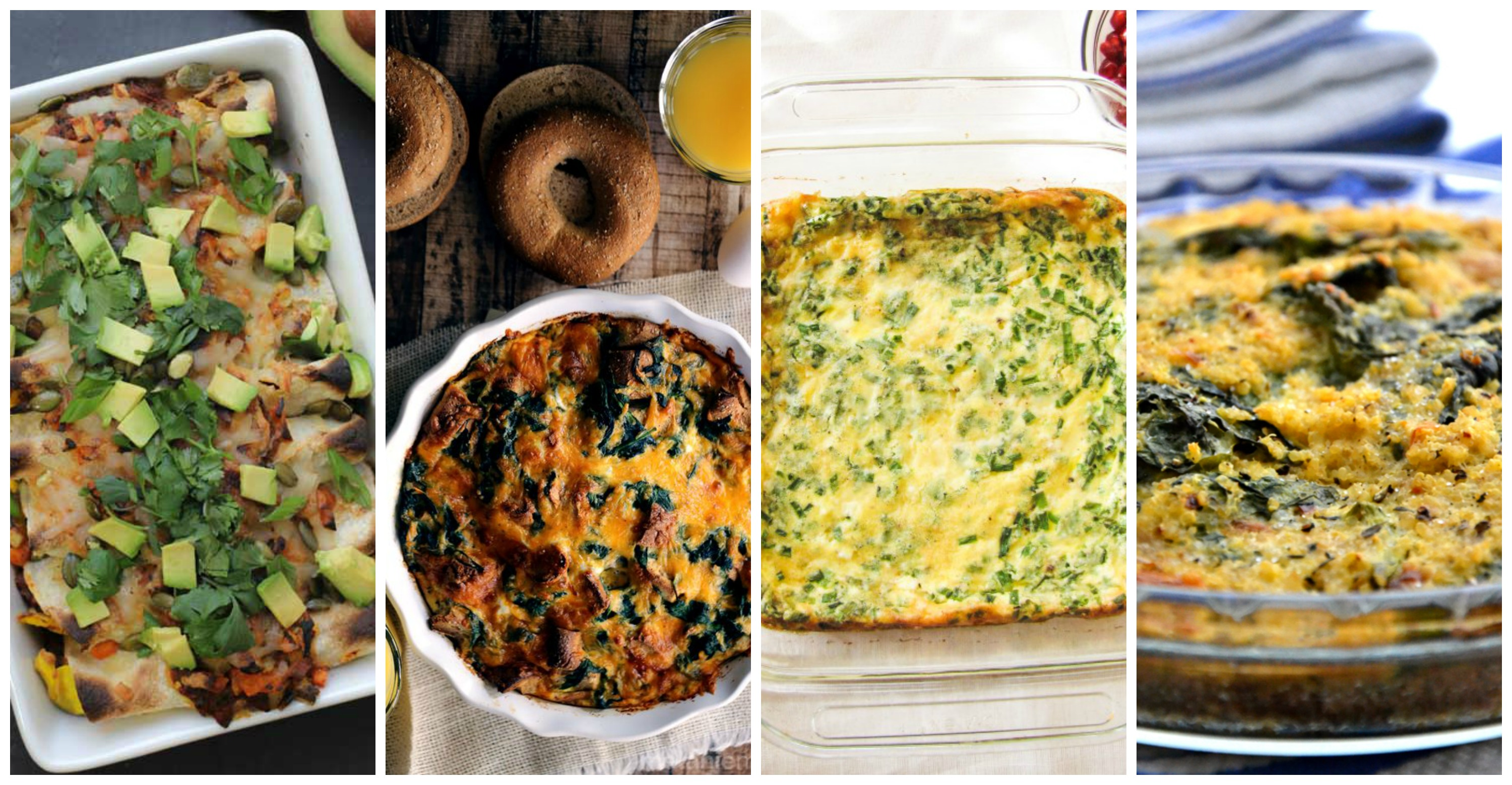 egg dishes for fun breakfast
