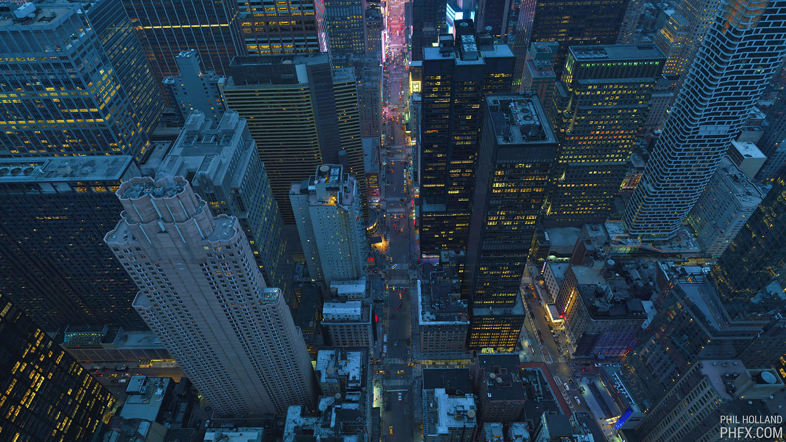 Watch a mesmerizing New York flyover shot with a 12K camera