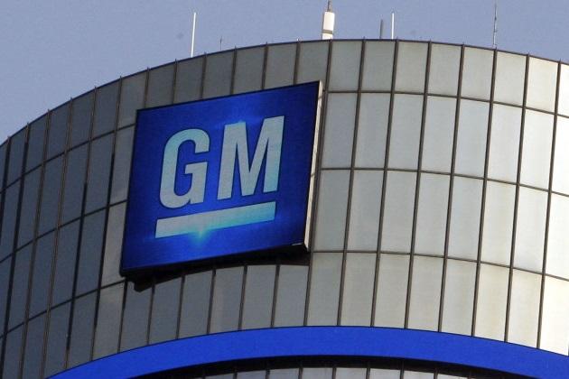 GM、再生可能エネルギー100%を目指すと表明 ただし目標年は2050年