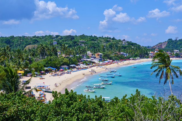 Beautiful Beaches For Blissful Holidays In 2016 Aol Uk Travel