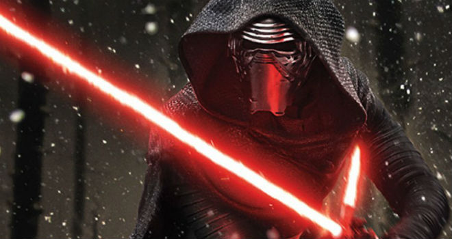 star wars force awakens jj abrams kylo ren darth vader