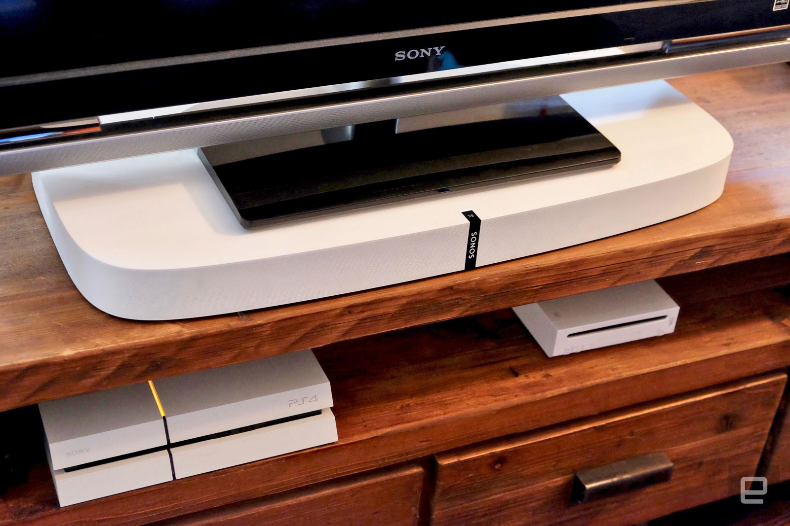 As I Noted Earlier The Playbase Is An Extremely Compelling One Speaker Option For Living Room Particularly If Youre A Music Fan Its Easy To Set Up