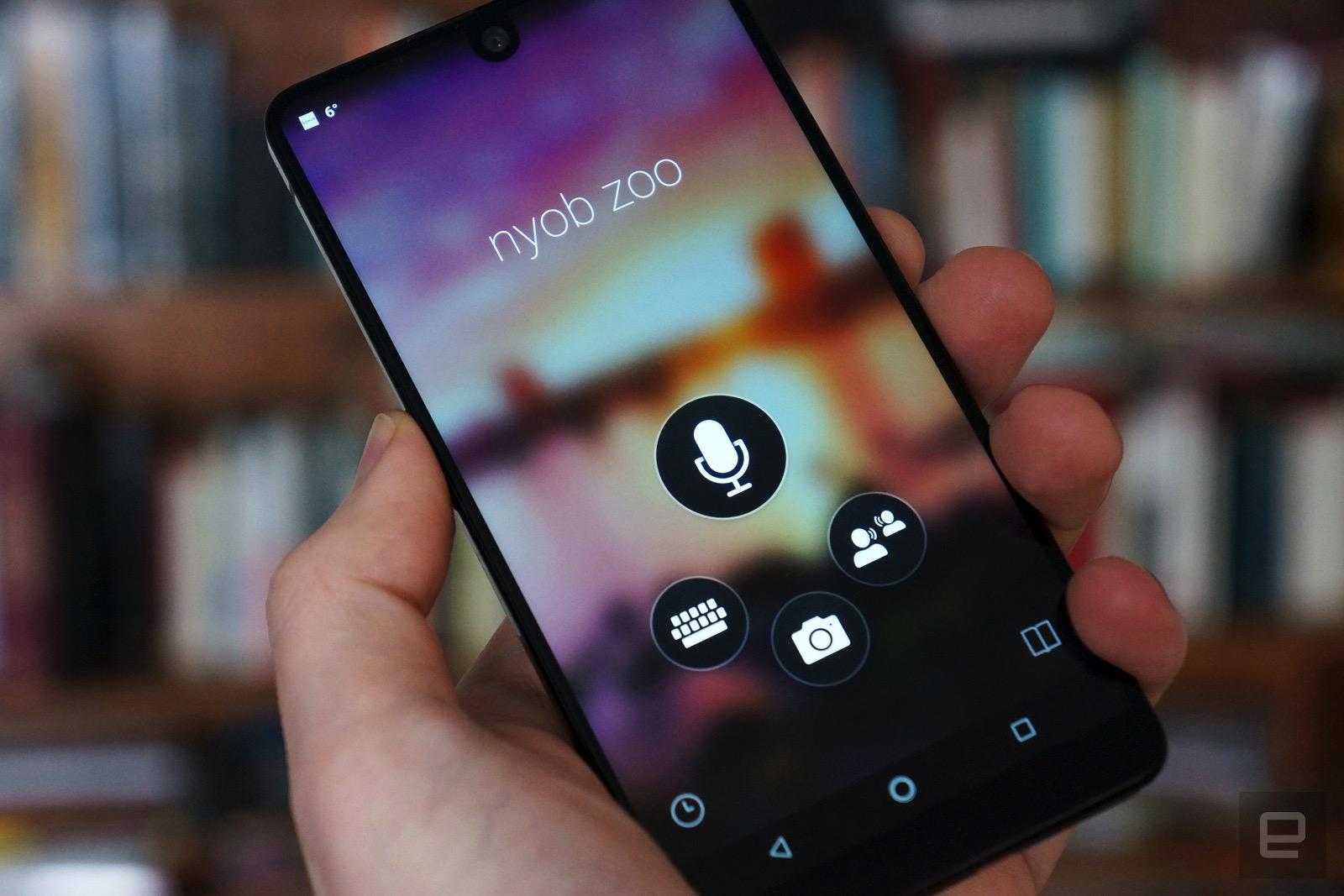 Microsoft's AI-powered offline translation now runs on any phone
