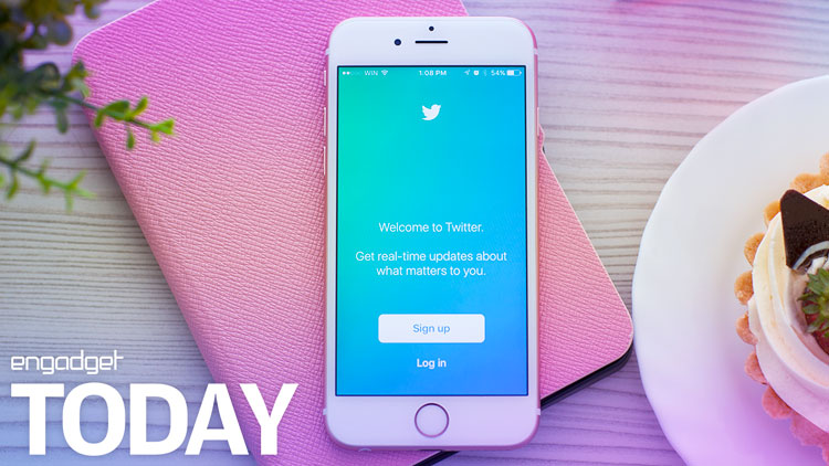 Twitter loses over a million US followers in 3 months | Engadget Today