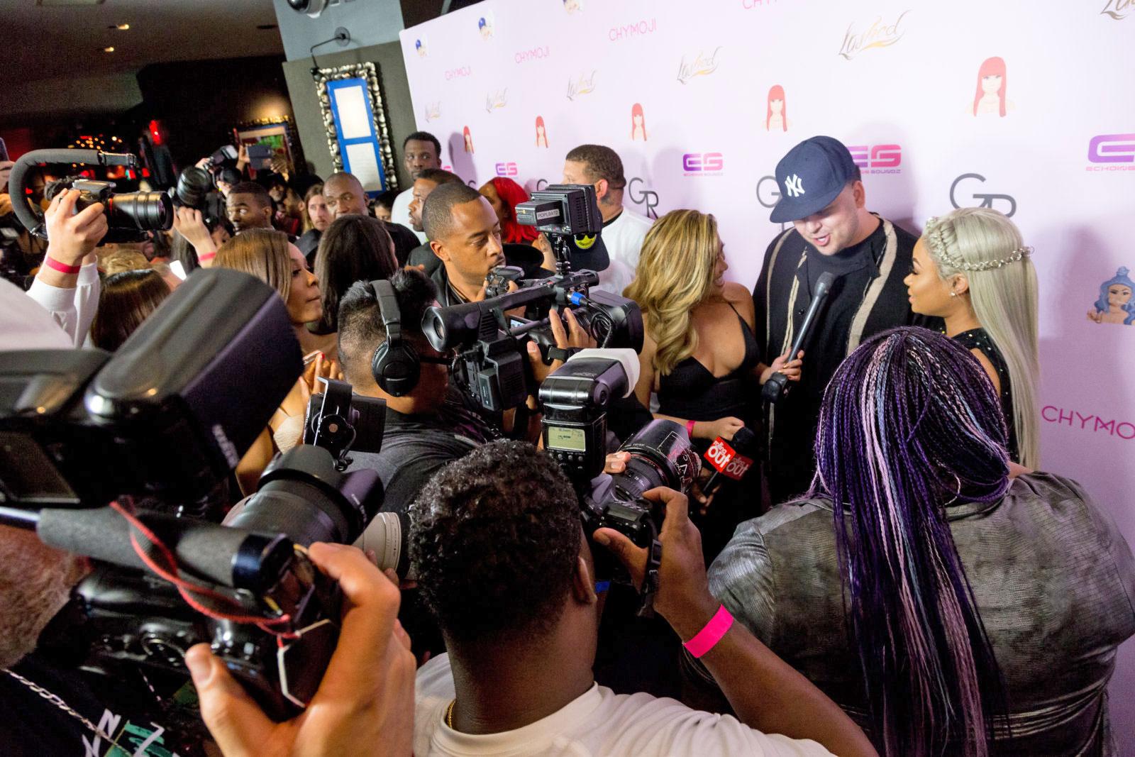Rob Kardashian's revenge porn is social media's latest headache