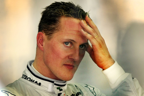 Michael Schumacher still fighting for his life after ski accident