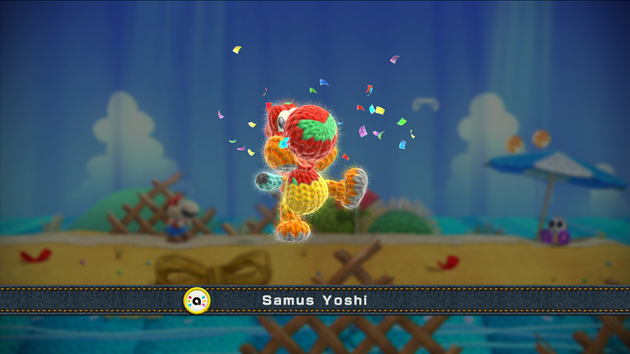 Yoshi S Woolly World Is The Video Game Equivalent Of A Hug