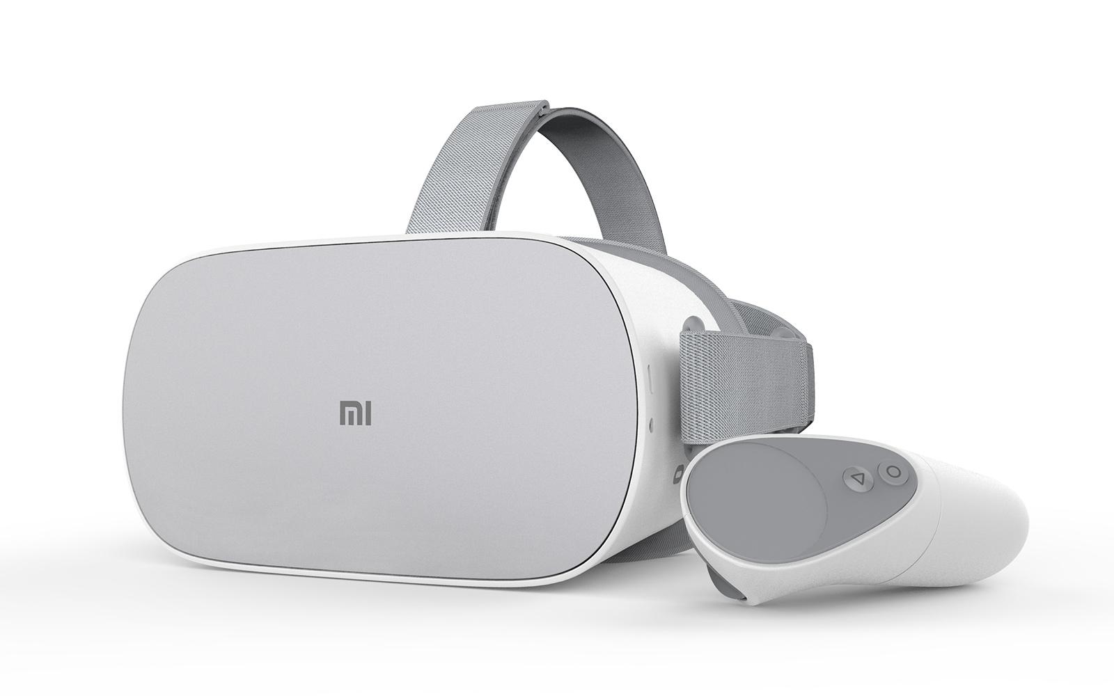 Oculus - Home Facebook