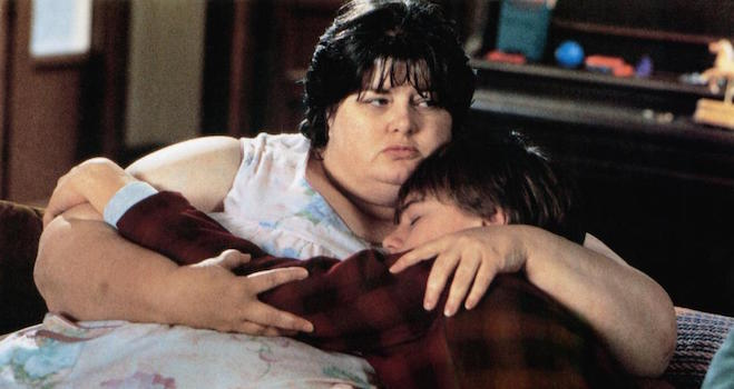Leonardo DiCaprio Pays Tribute to 'What's Eating Gilbert Grape' Screen Mom