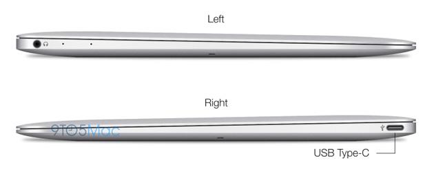 inch macbook air leak