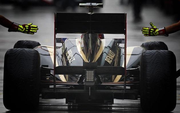 ルノーがロータス F1チームを再買収し、ワークス・チームとして復活参戦することを正式発表!