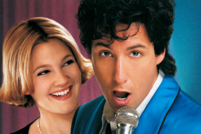 Almost 20 Years Since Its Release Singer Is Still The Best Movie Sandler Has Ever Made Not Convinced In Honor Of Sandlers Birthday This Week
