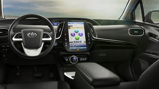 トヨタがマイクロソフトと共同で、車両から得られる情報集約とその活用に向けた新会社を設立