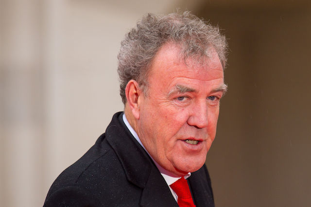 Embargoed to 0001 Friday March 9 File photo dated 22/01/16 of Jeremy Clarkson, who will trade cars for quizzing as the new host of Who Wants To Be A Millionaire? when the game show returns later this year.