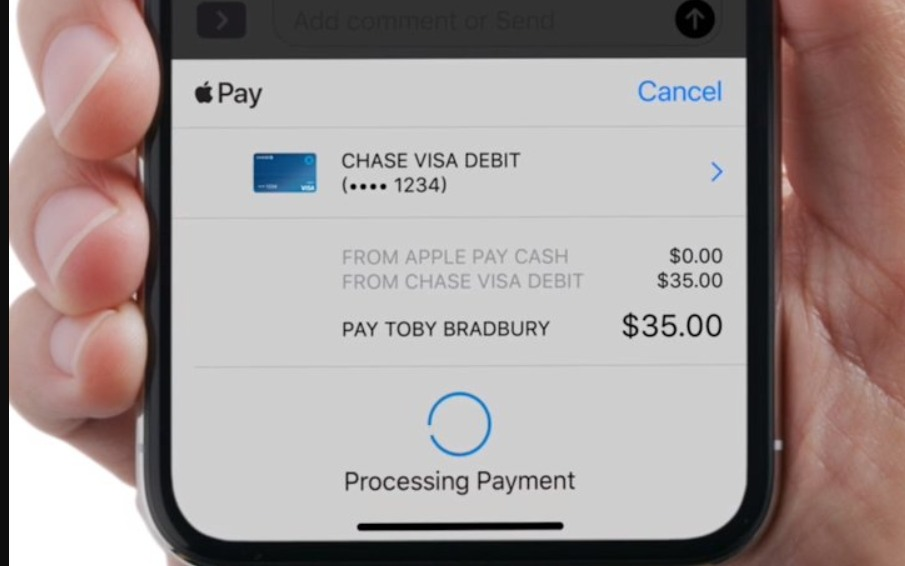 Apple releases iOS 11.2 with Apple Pay Cash and a bug fix