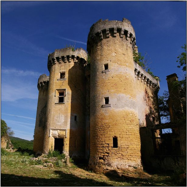 How you can own a castle in France