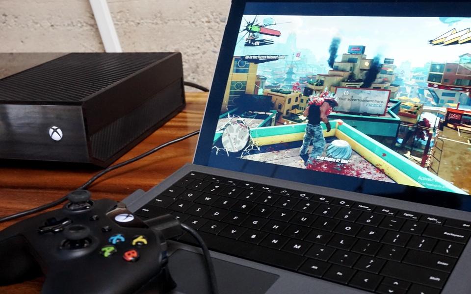 Игра для Xbox One Microsoft